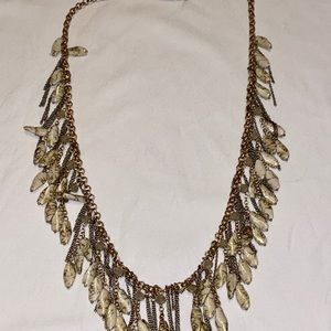 NWT Statement Necklace from Anthropologie
